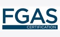 TSS Facilities FGAS Certification