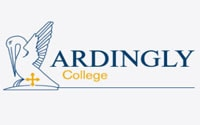 Ardingly College logo