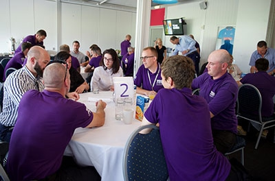 Company Conference 2019