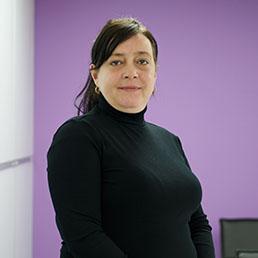 TSS Facilities Staff Simone Yates