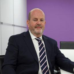 TSS Facilities Staff Andy Tugwell