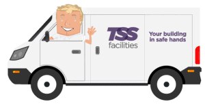 TSS Facilities Van